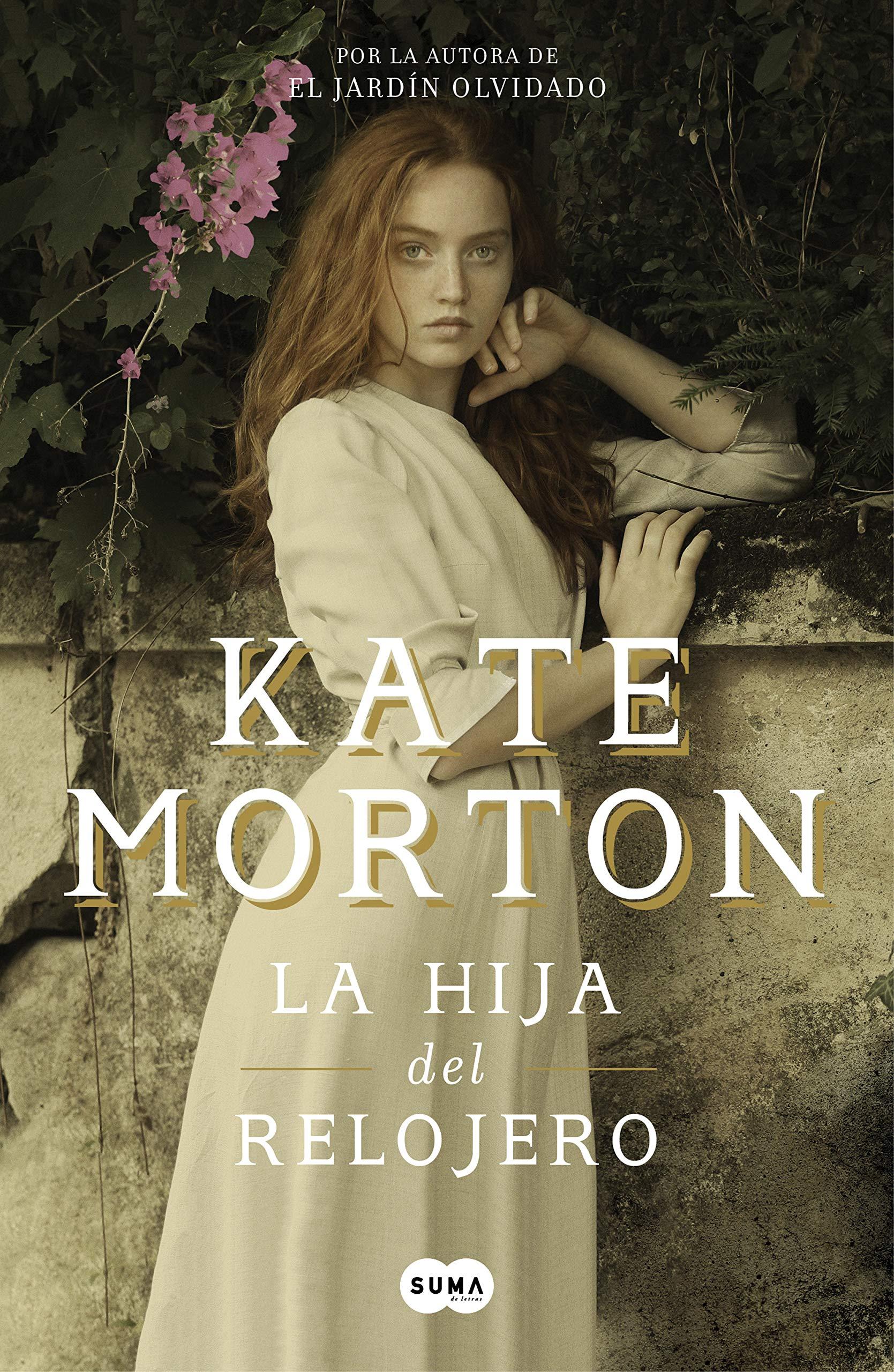 La hija del relojero (Femenino singular): Amazon.es: Morton, Kate, Máximo Sáez Escribano;: Libros
