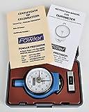 Fowler Full Warranty Economy Analog Portable