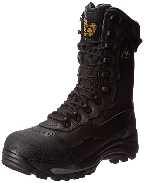 Amazon.com | Golden Retriever Men's 5265 Composite Work Boot | Industrial &  Construction Boots