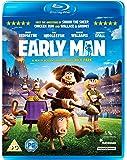 Early Man [Blu-ray] [2018]