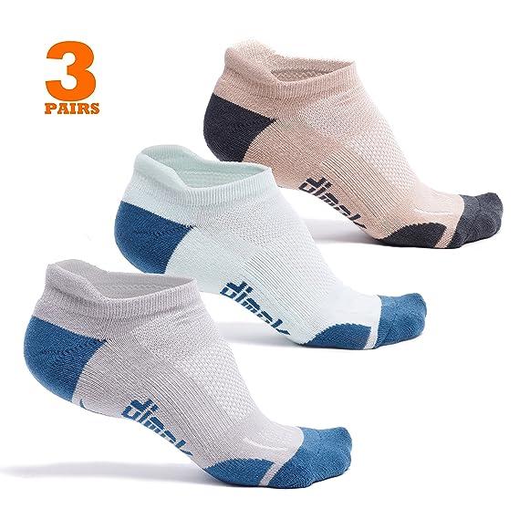 Review dimok Athletic Running Socks