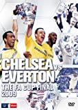 F.A. Cup Final 2009: Chelsea Vs Everton [DVD]