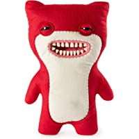 Deluxe Fuggler – Funny Ugly Monster - Red - 12 Inches