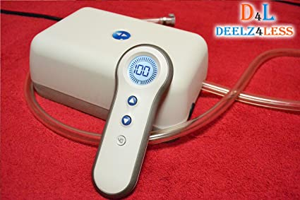 Amazon.com: Used Select Comfort Sleep Number Air Bed Pump for Twin