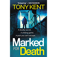 Marked for Death: The Richard & Judy Book Club Pick 2019