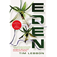 Eden (English Edition)