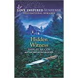 Hidden Witness (Love Inspired Suspense)