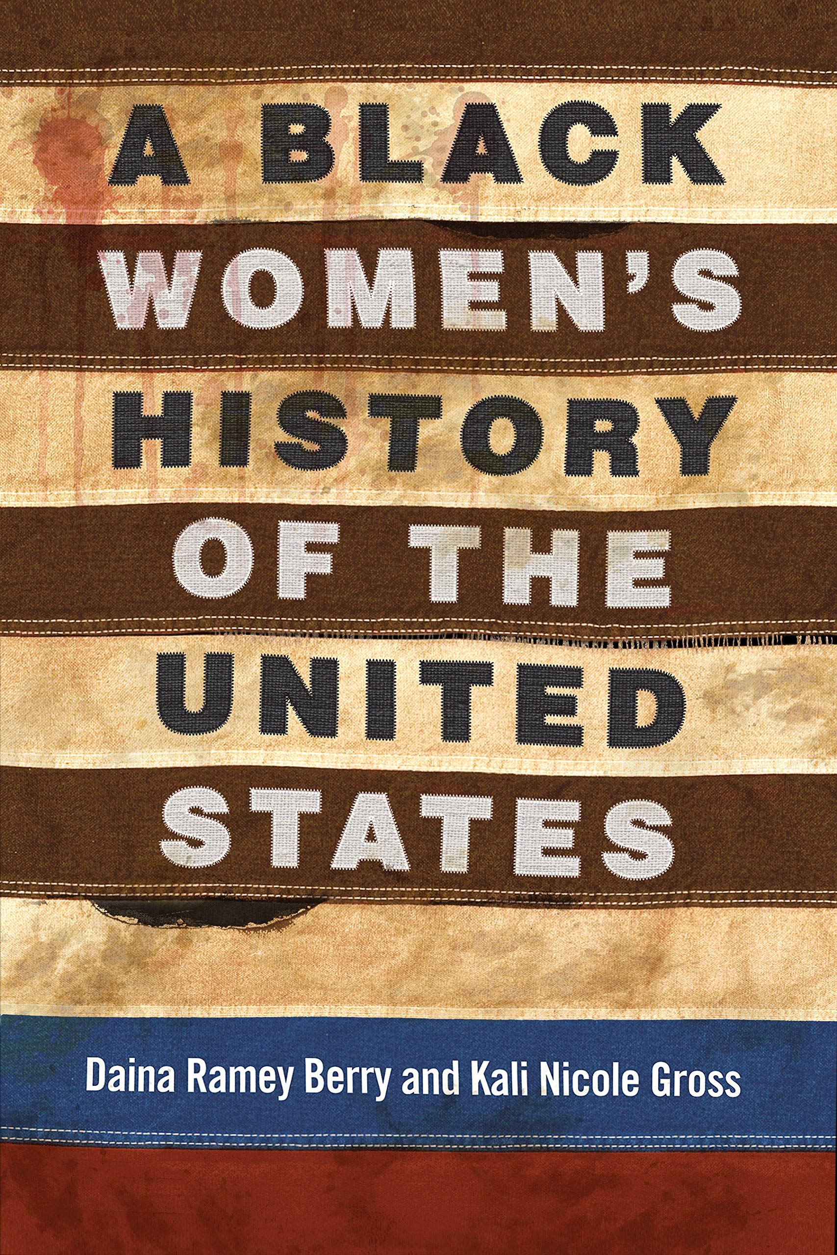 Image result for A Black Women's History of the United States