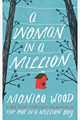 A Woman in a Million: A poignant novella about an extraordinary woman to make you laugh and cry Kindle Edition
