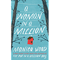 A Woman in a Million: A poignant novella about an extraordinary woman to make you laugh and cry (English Edition)