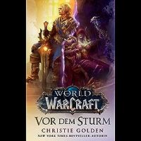 World of Warcraft: Vor dem Sturm: Die Vorgeschichte zu Battle of Azeroth