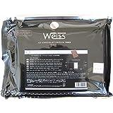 weiss(ヴェイス) クーベルチュール ノワール レコルタ カカオ分55% 1kg