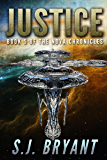 Justice (The Nova Chronicles Book 5)