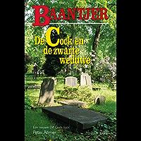 De Cock en de zwarte weduwe (Baantjer Book 84)