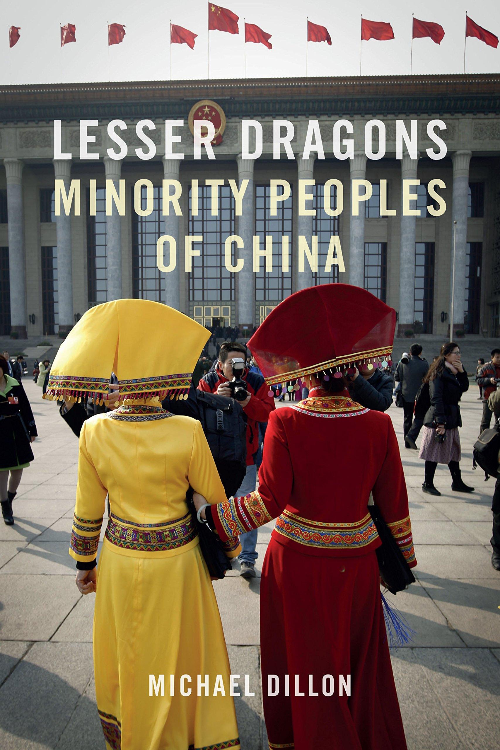 Lesser Dragons: Minority Peoples of China pdf