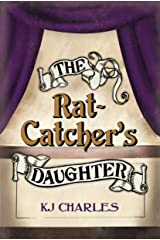 The Rat-Catcher's Daughter (Lilywhite Boys) Kindle Edition