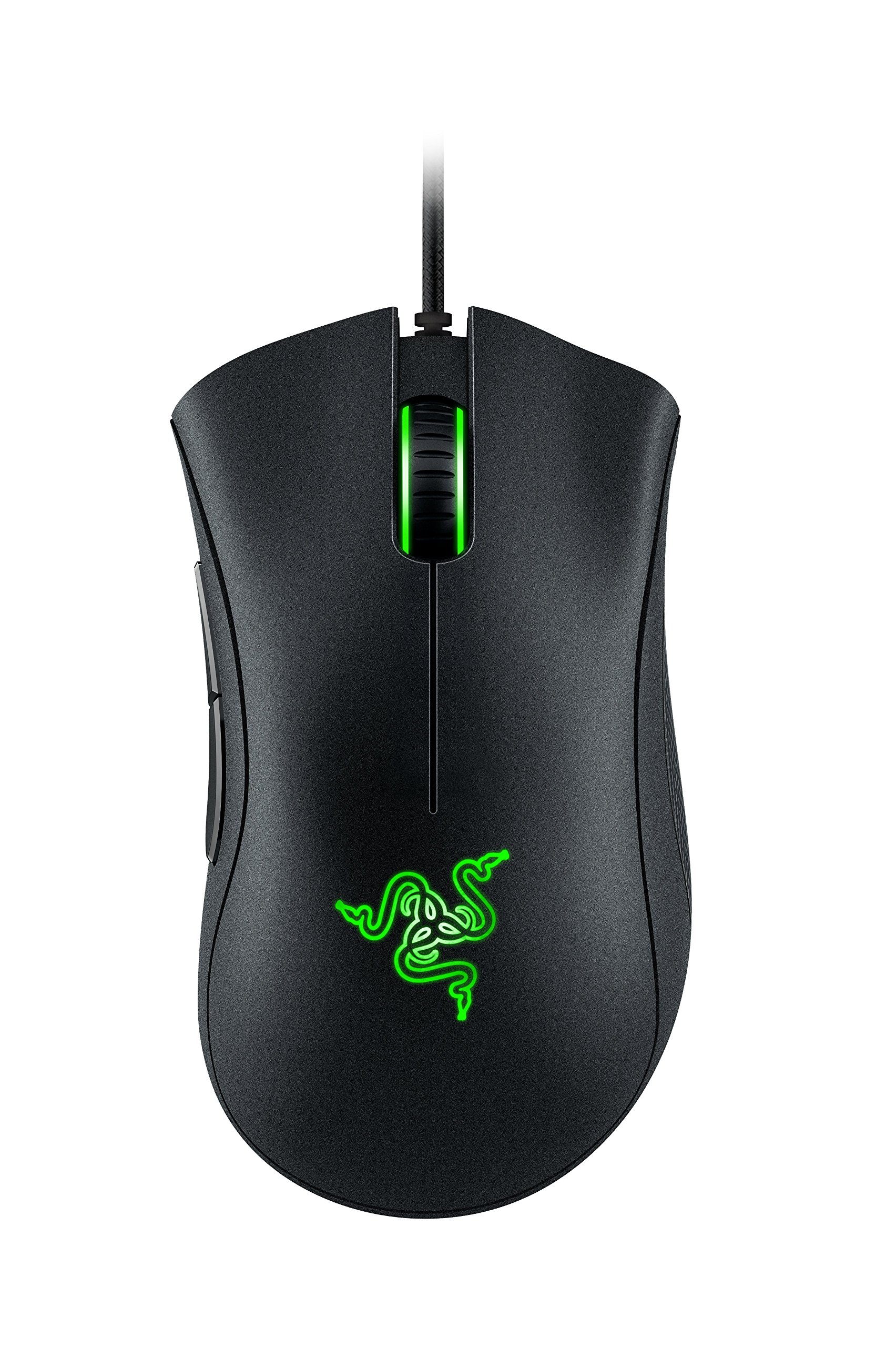 Mouse Gamer : Razer Death Adder Essential Right-Handed (RZ01