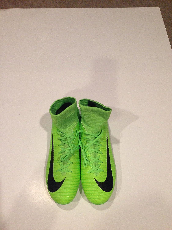 831961-303 Nike Mercurial Veloce III Dynamic Fit (FG) Fussballschuh Herren [GR 38,5 US 6]