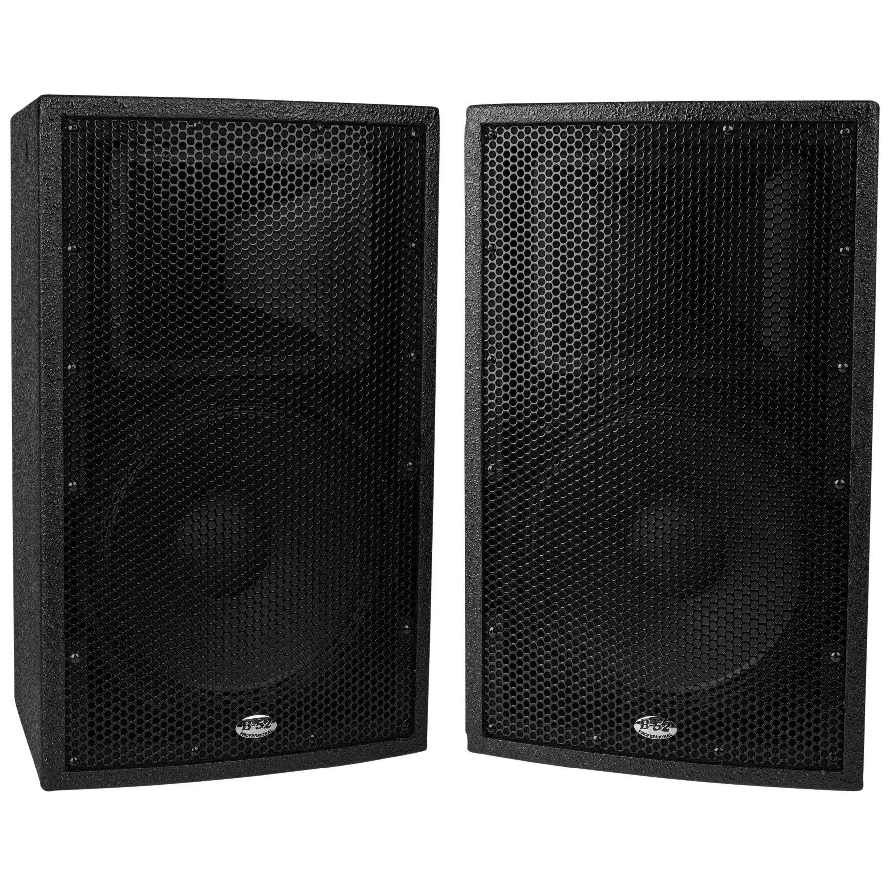Factory Buyouts B-52 M2K-SAT 12'' 2-Way Satellite Speaker Pair for Matrix-2000