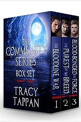 The Community Series Box Set: Books 1-3 Kindle Edition