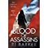 Blood of Assassins (The Wounded Kingdom)