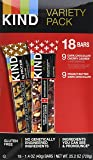 Kind Bars Variety Pack, 25.2 Ounce