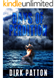 Days Of Perdition: V Plague Book 6