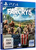 Far Cry 5 - Standard Edition - [PlayStation 4]