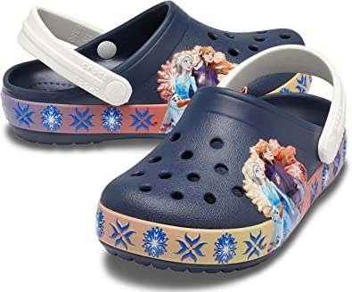Amazon.com   Crocs Kids Disney Clog