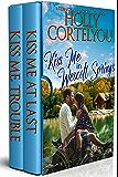Kiss Me in Wescott Springs: The Wescott Springs Sweet Romance Novellas