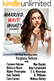 Married. Wait! What?