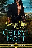 Always Mine (ALWAYS trilogy Book 3)