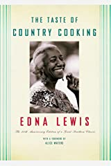 The Taste of Country Cooking: 30th Anniversary Edition Hardcover