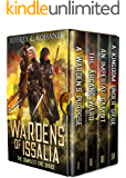 Wardens of Issalia Boxed Set: The Complete Epic Adventure