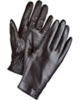 Premium, Super Soft Goat Leather, Touchscreen 'Digital Touch' Gloves by TORRO