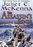 The Assassin's Edge (Tales of Einarinn Book 5)