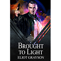 Brought to Light: An M/M Urban Fantasy Romance (Magic Emporium) (English Edition)
