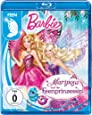 Barbie - Mariposa und die Feenprinzessin [Blu-ray]