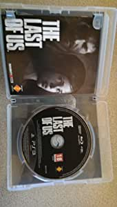The Last of Us Sony Playstation PS3 Game UK PAL