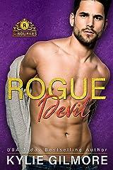 Rogue Devil (The Rourkes, Book 11) Kindle Edition