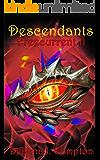 Freecurrent II: Descendants: YA Fantasy