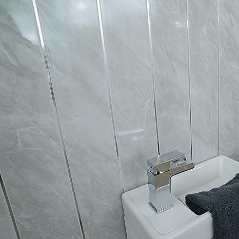 wall Paneele Verkleidungen sample-pvc-for Badezimmer Dusche ...
