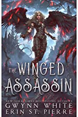 The Winged Assassin (The Fire Thief Book 2) Kindle Edition