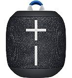 Ultimate Ears WONDERBOOM 2 bärbar trådlös bluetooth-högtalare, stor bas, 360° ljud, utomhus-ljudläge, vattentät, flyter…