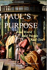 Paul's Purpose (Five-Minute Bible-Story Series) Kindle Edition