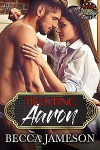 Trusting Aaron (Club Zodiac Book 5)