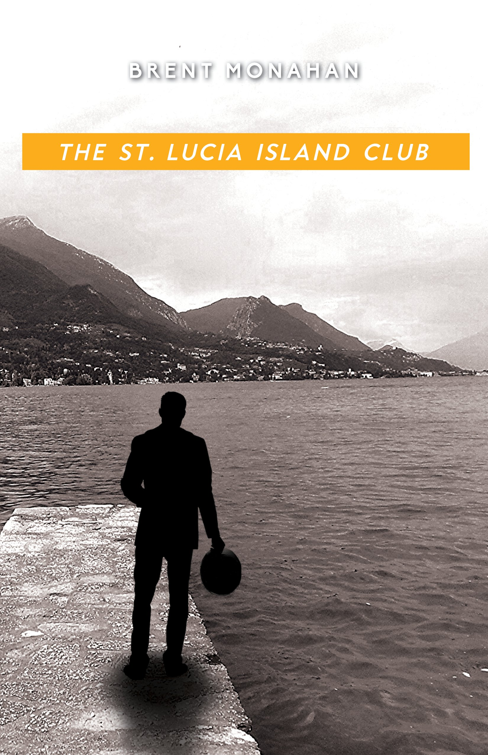 Download The St. Lucia Island Club: A John Le Brun Novel, Book 5 PDF