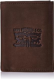 Levis Vintage Two Horse Vertical - cartera para hombre