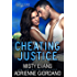 Cheating Justice (The Justice Team Book 2)