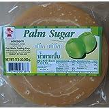 Palm Sugar 17.6oz